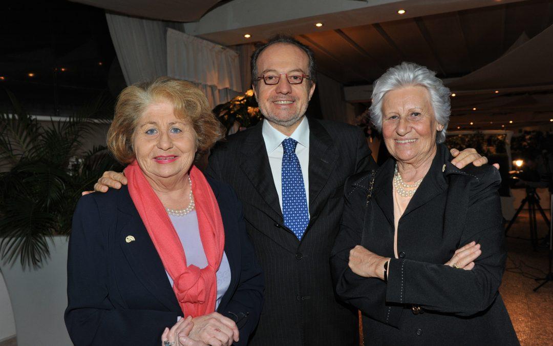 FRANCESCO BEVERE UNA GRANDE RISORSA PER LE ISTITUZIONI