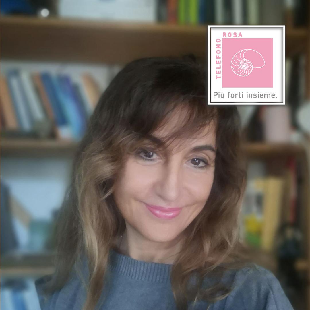 Dra. Arianna Colli