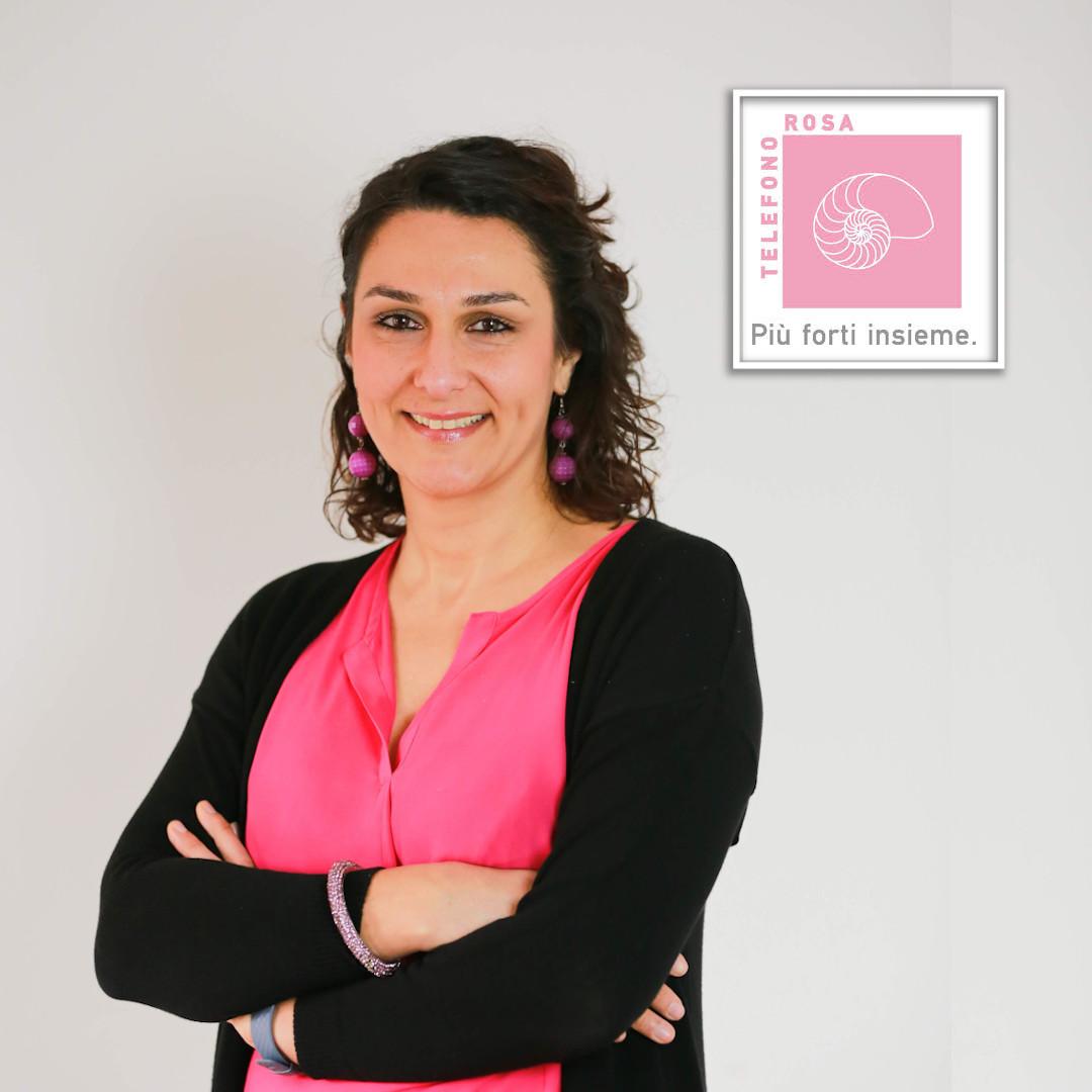 Dra. Eliana d'Ascoli