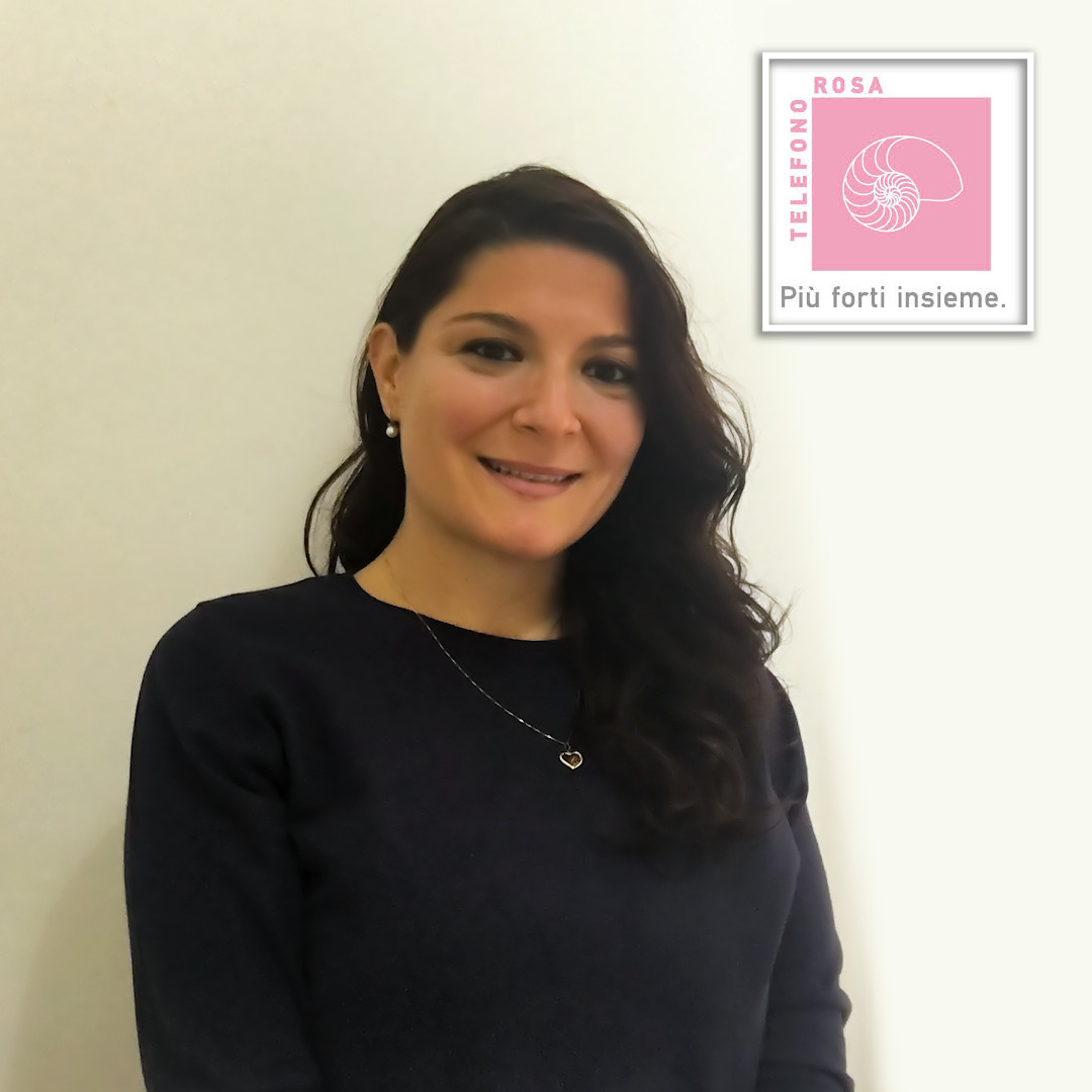 Dra. Anna Ciccotti